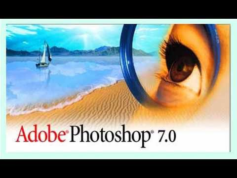 How to install adobe photoshop 7 0 full version In windows XP,7,8 10