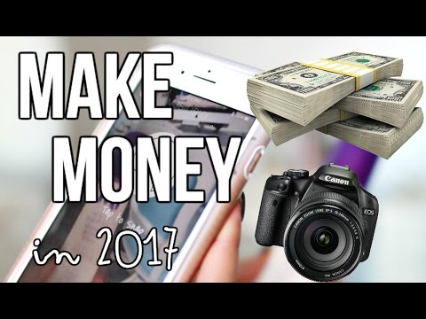 Make MONEY in 2017 from your HOUSE!