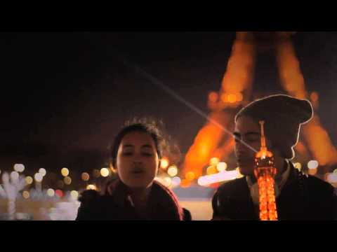 Have Yourself a Merry Little Christmas Acapella ( Live from Paris ) by Gamaliel & Georgina