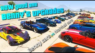 gta 5 online which is fastest muscle cars (max speed, price, fastest