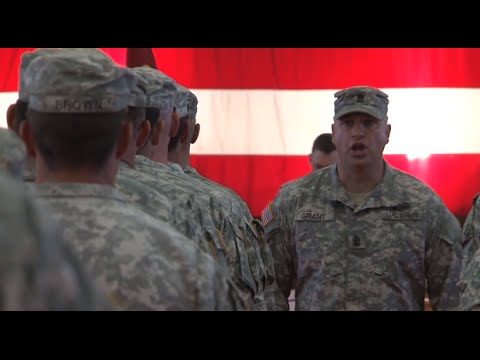 Impact of Military Service on Our Returning Veterans