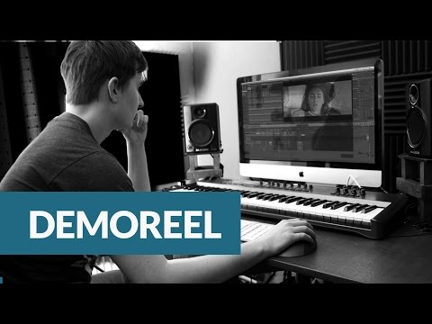 How to Make a Filmmaker's Showreel