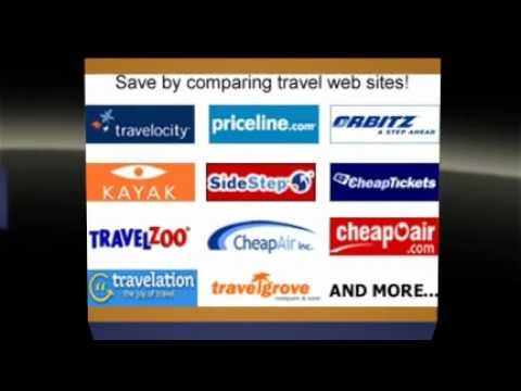 Where to Find the Best Deal Ever for flight ticket to anywhere?