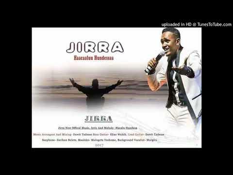 Jirra - Hachalu Hundessa - New 2010