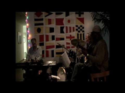 The Keynote Trio Featuring Felton Offard