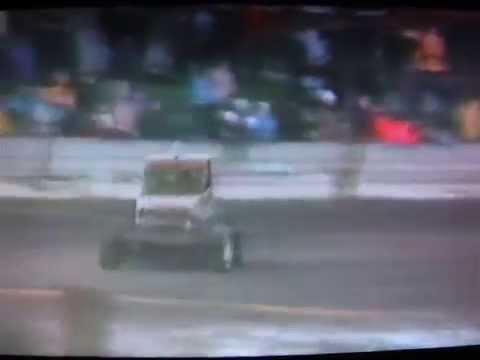 1982 Brisca F1 Long Eaton Final 27th Dec 1982.