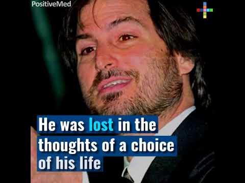 Steve Jobs Love Story