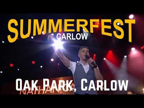 Summerfest Carlow 2018