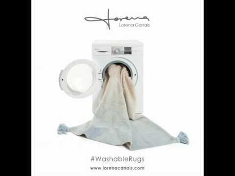 Machine Washable Rug