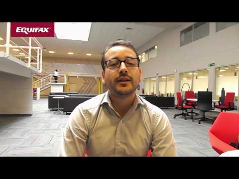 Equifax in Costa Rica - Jose Chacon, Application Developer