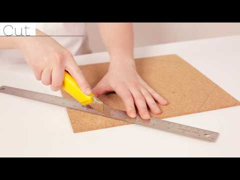 DIY Mini Bulletin Boards   Fabricville
