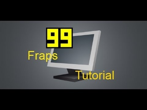 [Quick And Easy Tutorial] How To Make Fraps Video Files Smaller So They Upload Faster.