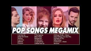 好聽的英文歌2018 - 英文歌曲排行榜2018 ( best english song 2018 )歐美流行音樂 : 2018英文歌 - 英文歌曲排行榜2018