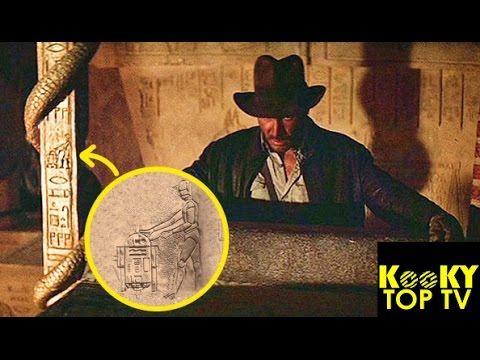 TOP 10 Hidden Messages In Movies You Never Noticed
