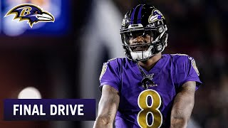 Ravens Tie Franchise Record for Prime-Time Games | Ravens Final Drive