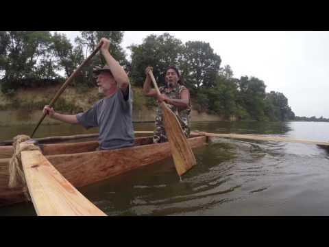 The Dugout Canoe