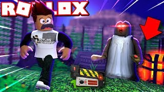 Granny Is Trying To Delete Us From Roblox!!