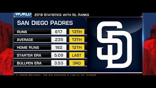 30 Clubs In 30 Days: 2019 Predictions For Padres
