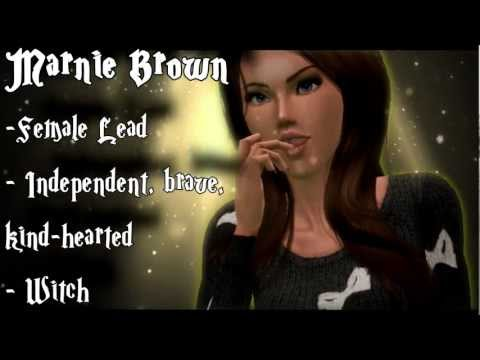 Spellbound ~ A Sims 3 Voice-over series [AUDITIONS CLOSED]