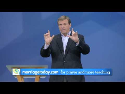 God's Nature | Marriage Today | Jimmy Evans