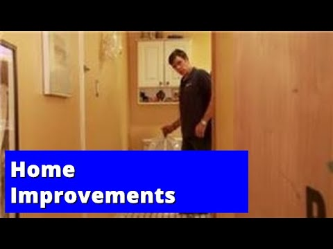 Home Improvements : How Do I Unplug Stopped-Up Toilets?
