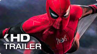 Download SPIDER-MAN: Far From Home Trailer (2019) Video
