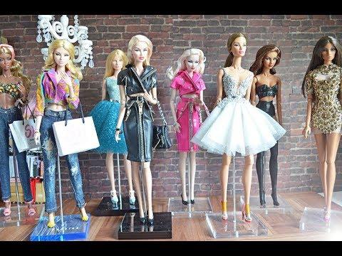 Xxx Mp4 Shuii Medina Couturue Haul De Ropa De Muñecas Fashion Royalty 3gp Sex
