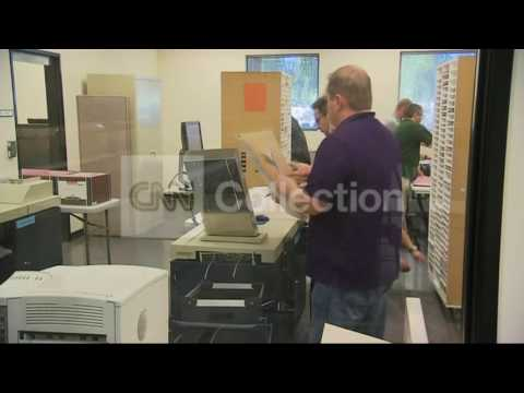 NV:CLARK COUNTY ABSENTEE BALLOTS COUNTED