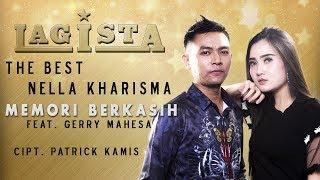 Nella Kharisma Feat. Gerry Mahesa - Memori Berkasih (Official Music Video)