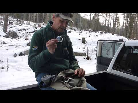 Bull Trout 101- By Fraser Legends Fishing