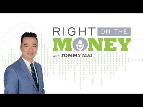 Charitable Giving with Tommy Mai – Right on the Money Show 5/5