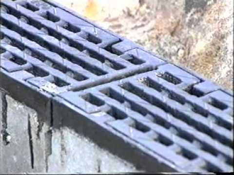 Precast Concrete Trench Drain Systems SIGMA Hydrotec