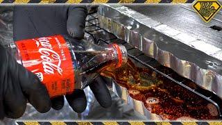 Can You POWDERIZE Coke?