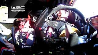 WRC - Corsica Linea Tour de Corse 2018: Shakedown Clip