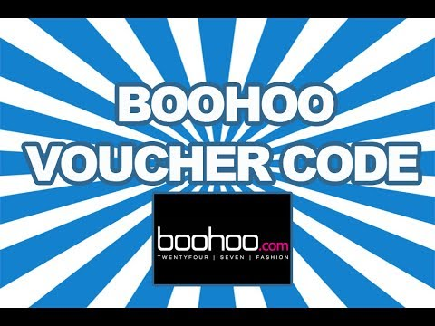 BooHoo Voucher Codes | Claim Now! | BooHoo Voucher Codes