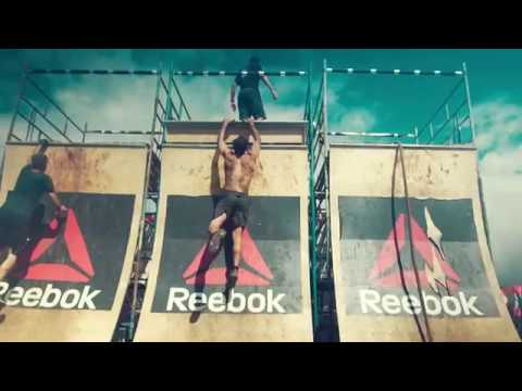 Reebok Mud Run Tel Aviv 2018