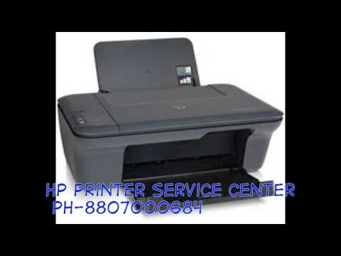 HP Printer Service Center in Chennai