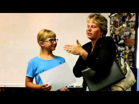 Vision Therapy: Megan's Success Story | Wow Vision Therapy