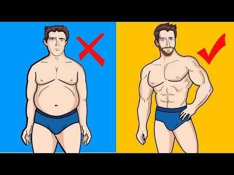 A Surprising Fix for Stubborn Skinny Fat