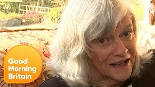 Ann Widdecombe on Snap Election and Tim Farron