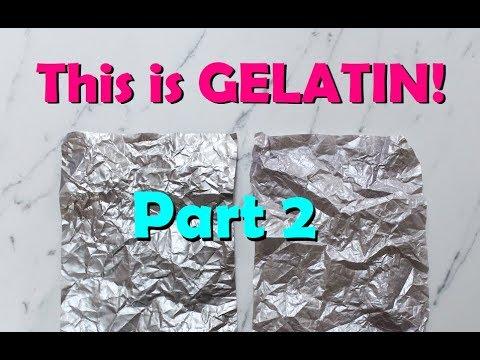 Aluminum Foil For Cake Decorating Part 2