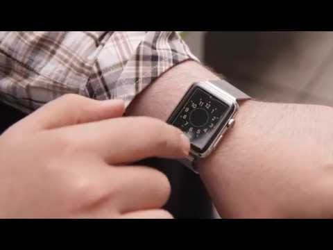 How to change the face on your Apple Watch