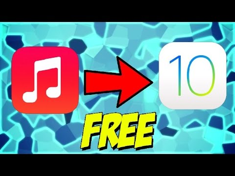 HOW TO DOWNLOAD MUSIC FOR FREE ON IOS WITHOUT COMPUTER! (NO JAILBREAK)