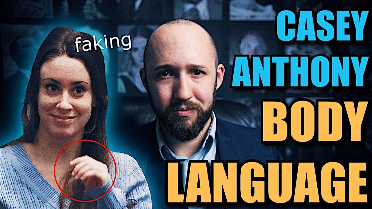Body Language Analyst REACTS to Casey Anthony's IRREGULAR Body Language | Faces Episode 22