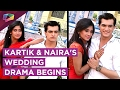 Kartik and Naira Reach Their Wedding Destination | Yeh Rishta Kya Kehlata Hai | Star Plus