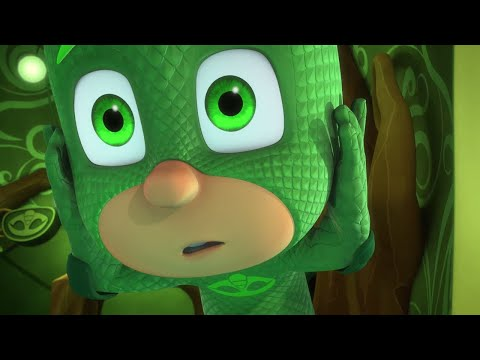 PJ Masks Episodes | Gekko Loses his Voice! | 1 Hour Compilation | Cartoons for Children #72