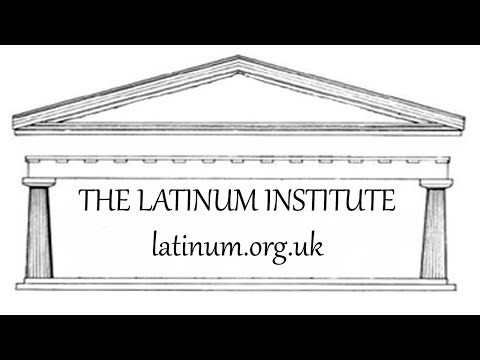Introduction to the Latin Study Catalogues at Latinum on Patreon