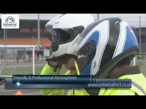 Universal Motorcycle Training - London