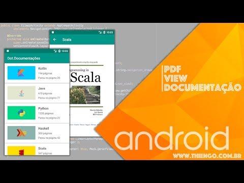 PDF no Android
