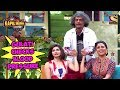 Gulati Checks Lara Prachis Blood Pressure The Kapil Sharma Show